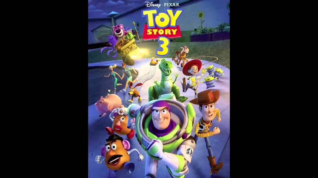 Descargar Toy Story 3 Español Latino Mega Youtube