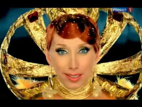 Золотая рыбка 🎄 Новогодняя музыкальная сказка | Россия 1 ...