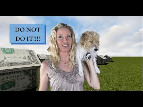 DO NOT OVERPRICE YOUR HOME, a friendly reminder from Kimmy Rolph Real Estate