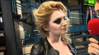 Making of... Mr SaxoBeat - Alexandra Stan @ Hot Spot Music Channel