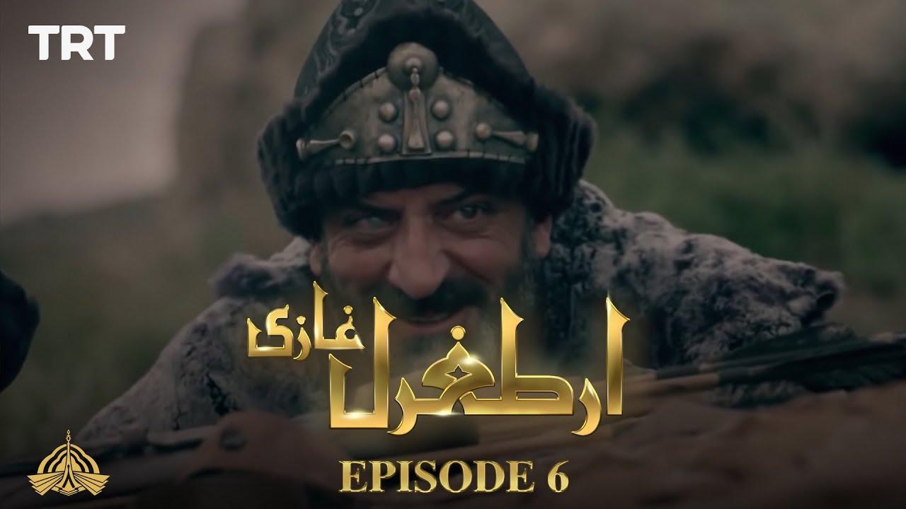Ertugrul Ghazi Urdu - S01E06
