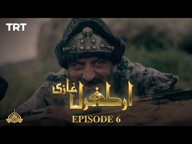 Ertugrul Ghazi Urdu | Episode 6 | Season 1