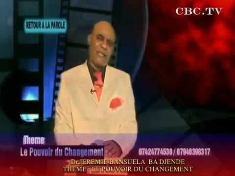 CBC TV Dr JEREMIE LE POUVOIR DU CHARGEMENT