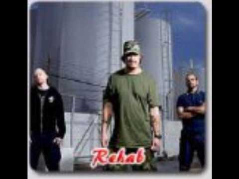 Rehab-Then Again