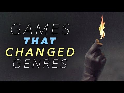 10 Video Game Innovations That CHANGED Complete Genres