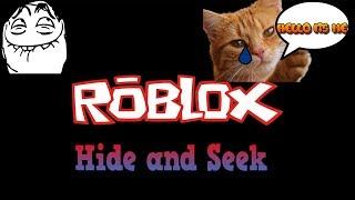 Roblox #1 Hidden