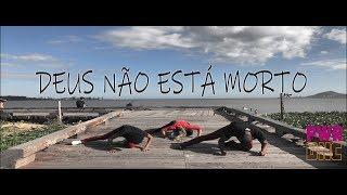 vuclip DEUS NÃO ESTA MORTO - FERNANDINHO | PWRDNC {Power Dance} ( coreografia ) Dance Gospel Video