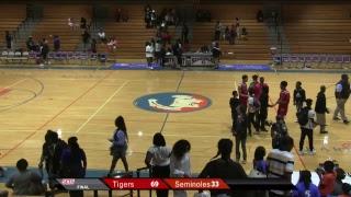 Boy's Basketball   Palmetto at Southeast