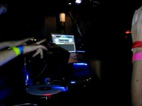 DJ Marky & Friends: THE BIG ONE! DJ Marky b2b Andy C - 6 hour set @ The End, 19/09/2008 [Part THREE]
