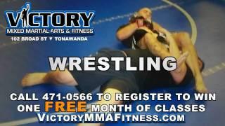 Victory MMA Buffalo NY