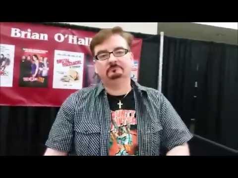 Fandomfest 2014 - Awesome Brian O'Halloran Interview