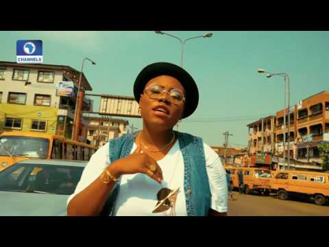 EN: From Instagram To Mainstream Music! Teni Apata Shares Her Story