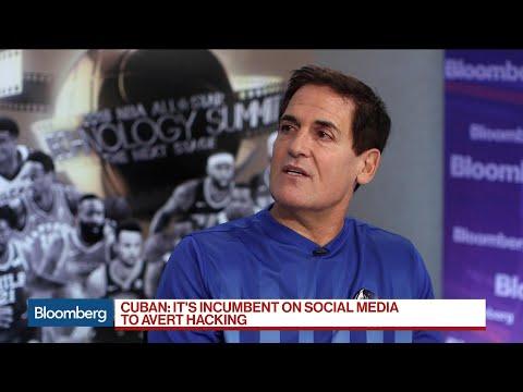 Mark Cuban Says Election Meddling Won't Stop