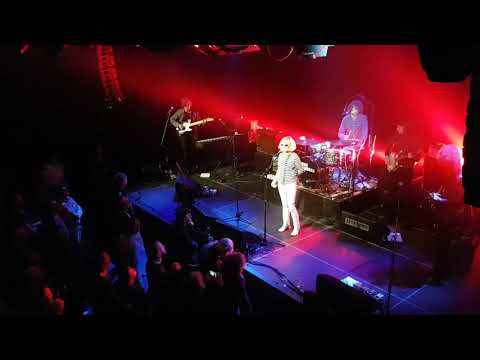 The Velvet Underground & Nico 50 jaar Tour - I'll Be Your Mirror 2/7