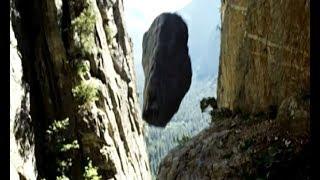 Am Limit - Extremkletterer - BR Doku vom 20.09.2017 www.gigalion.de