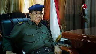 انتظرونا في لقاء خاص مع مدير عام شرطة تعز | العميد منصور الأكحلي  |   حصريا على يمن شباب