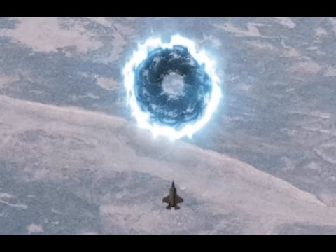 Top 5 Jets Chase UFOs June 2016