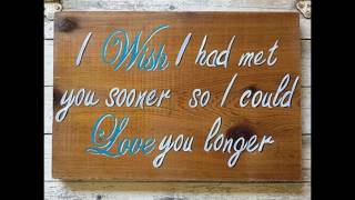 Wall Decor Quotes - For the Home