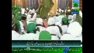 Naat Sharif - Madina Madina Hamara Madina - Mehmood Attari and Ashfaq Attari