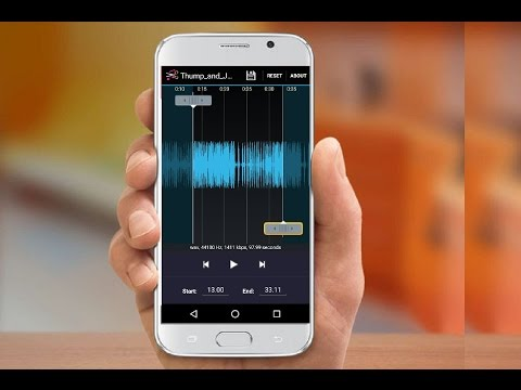 How to Make Ringtone from Any Song in Android Phone