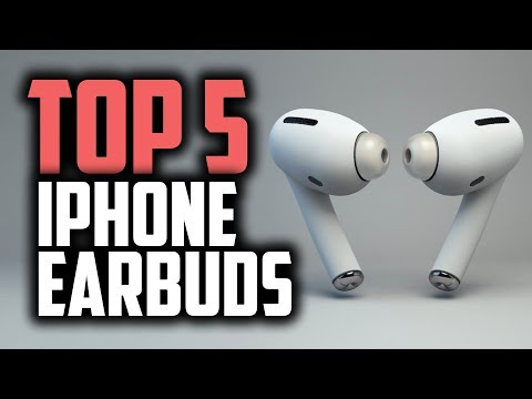 best-earbuds-for-iphone-in-2019-[top-5-picks]