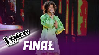"Sara Egwu-James - ""Czas nas uczy pogody"" - Finał 