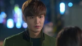 Heirs Episode 7 Eng Sub Because I Like You