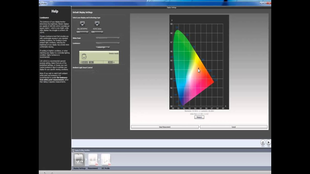 Calibrate Your Monitor for Photography Work with the X-Rite i1 Display Pro