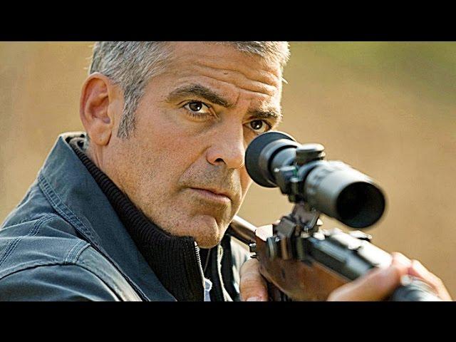 THE AMERICAN (George Clooney) | Trailer deutsch german [HD]