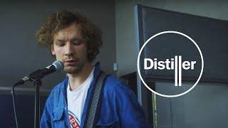 Francobollo - Future Lover | Live From The Distillery