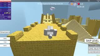 ROBLOX: Velocità Run 4 tutti i livelli NMS in 13:23.92 (FWR)