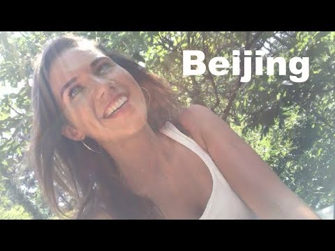Beijing Travel Vlog | Teach Me Vogue