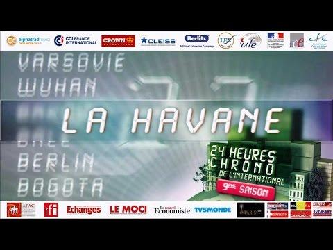 Vivre a La Havane, s'expatrier a La Havane, s'implanter a La Havane, investir a La Havane - Cuba