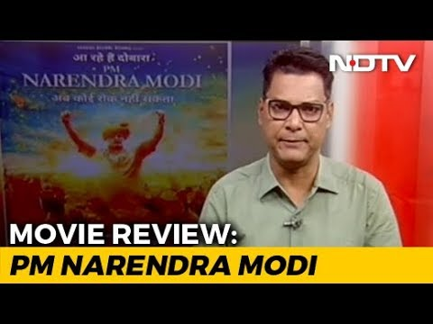 Film Review: PM Narendra Modi