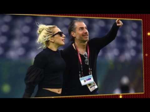 Lady Gaga tiene un nuevo romance