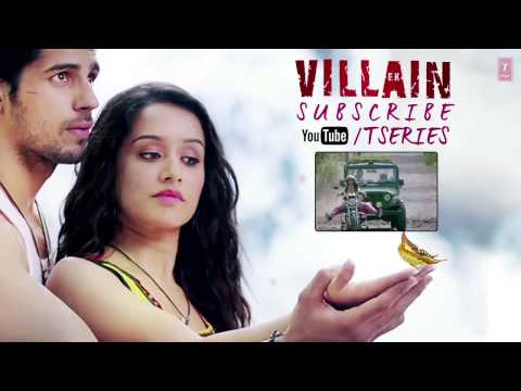 Lyrical  Galliyan Full Song with Lyrics   Ek Villain   Ankit Tiwari   Sidharth Malhotra