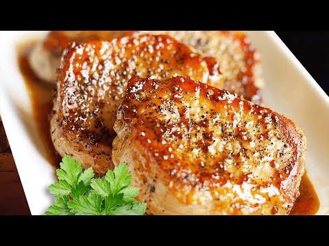 Boneless Pork Steak, An Easy Pork Butt Recipe In The Oven To Make Pork Steak Of Pork Butt!