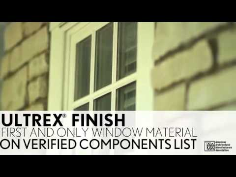 Deluxe Windows Replacement Integrity by Marvin vs Vinyl Window Replacement