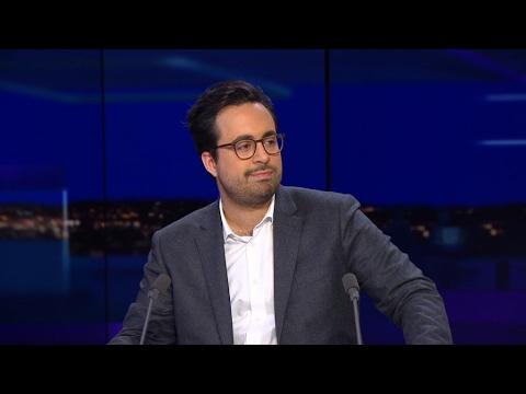Emmanuel Macron, piraté par les Russes ? Le point avec le responsable de sa campagne numérique