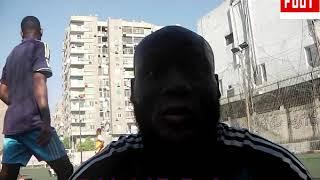 Rolain Achille Zambo la CAN ne se joue pas seulement au stade  par Vincent Kamto.avi
