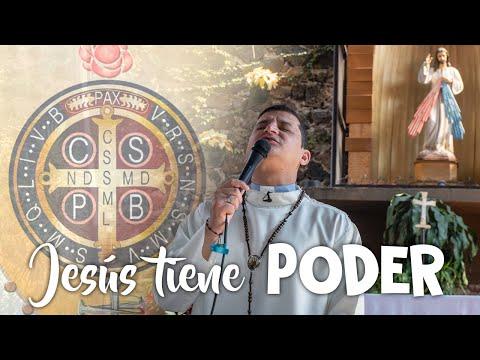 EL PODER SANADOR DE JESÚS - Padre  Bernardo Moncada