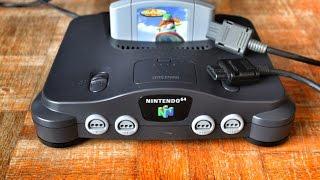 Cable N64 RGB Officiel : SNES vs. Gamecube