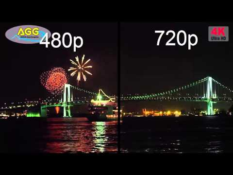 how to make 360p video to 240p video