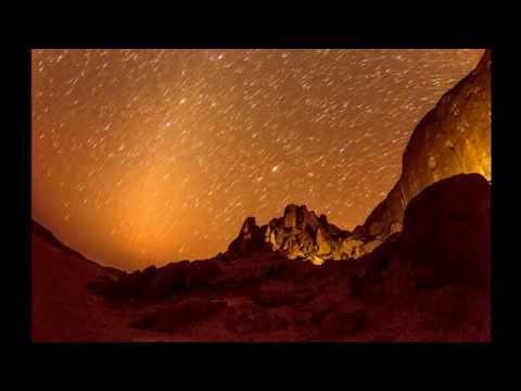 NAMIBIA STAR TRACKS 2014