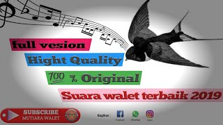 Full version Suara walet terbaik 2019 100 Original Hight Quality