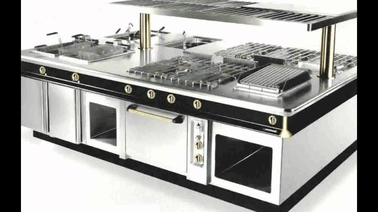 Arredo Cucina Ristorante immagini  YouTube