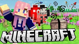 Booby Traps & More Kitties! | Ep. 19 | Minecraft One Life