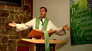 How To Draw Near To God By Our Deeds Sermon 09 28 14