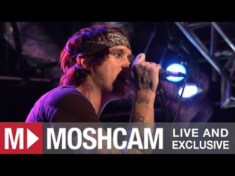 Alesana - Curse of the Virgin Canvas (Track 3 of 13)   Moshcam