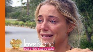 Noch mehr Tränen in der Villa | Love Island DE